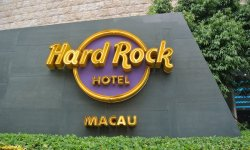 Отель Hard Rock Hotel City of Dreams в Макао