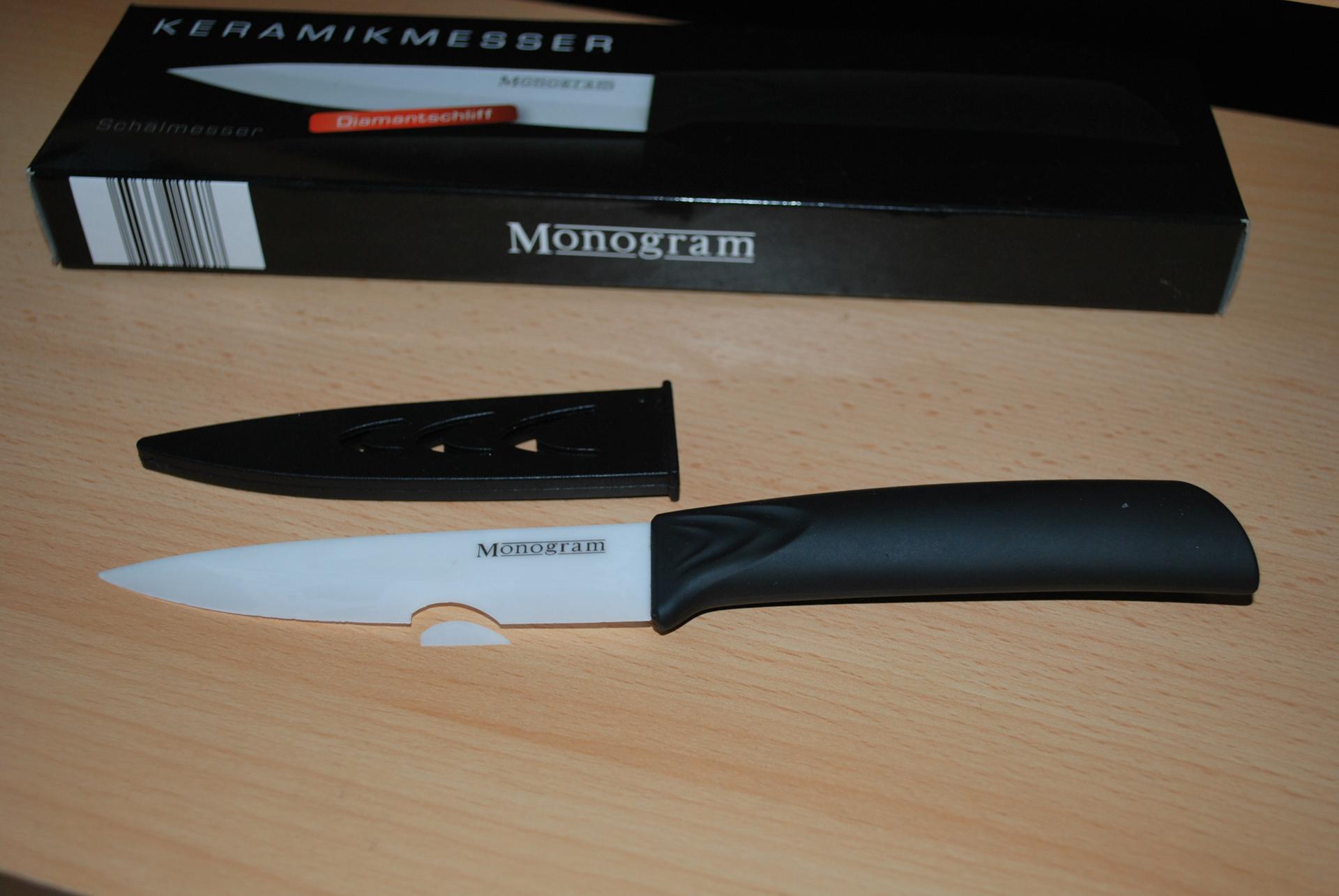 Как наточить керамические ножи своими рукамиКак наточить керамические ножи своими руками