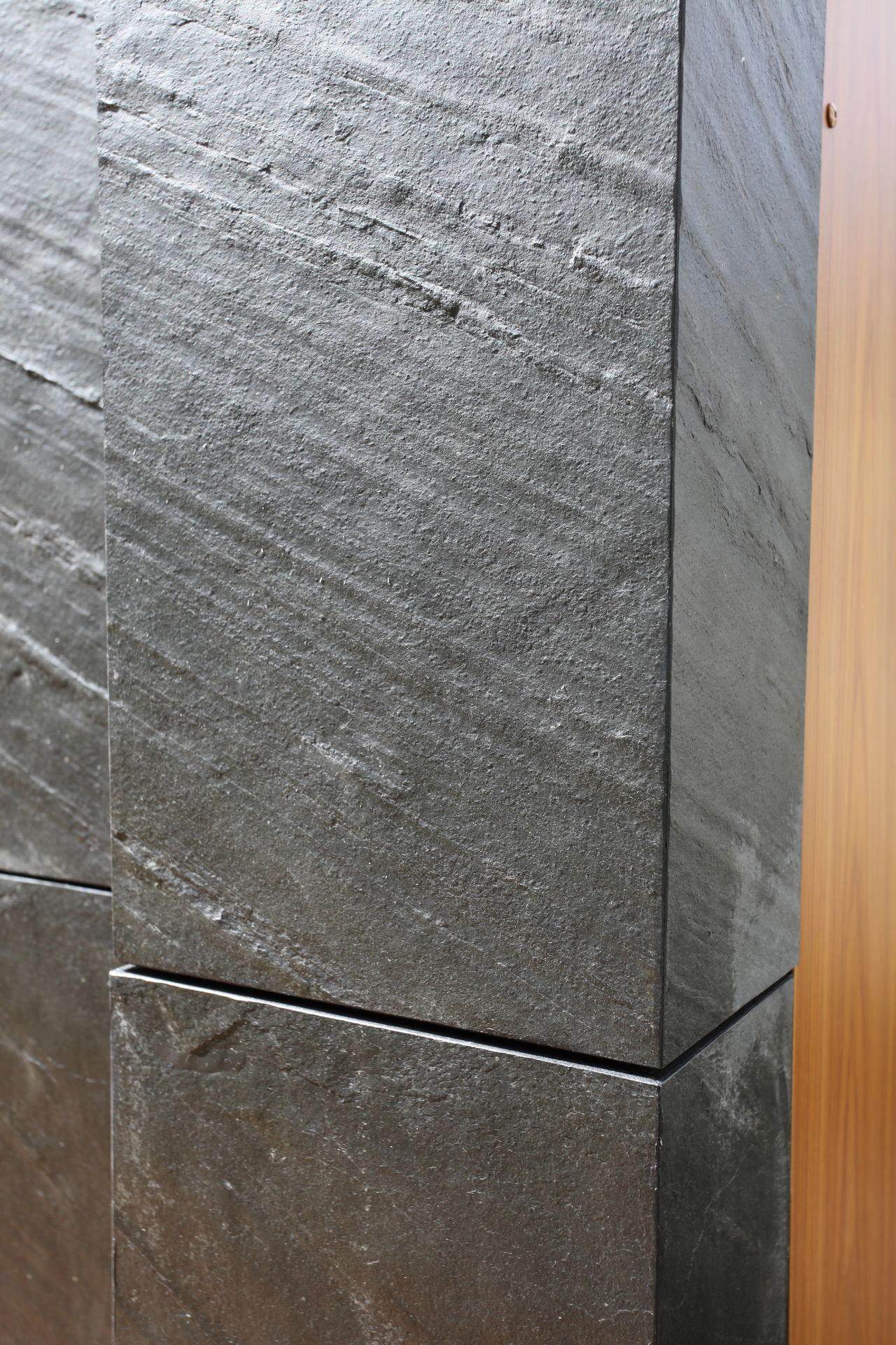 Что такое каменный шпон и как его использовать в интерьере