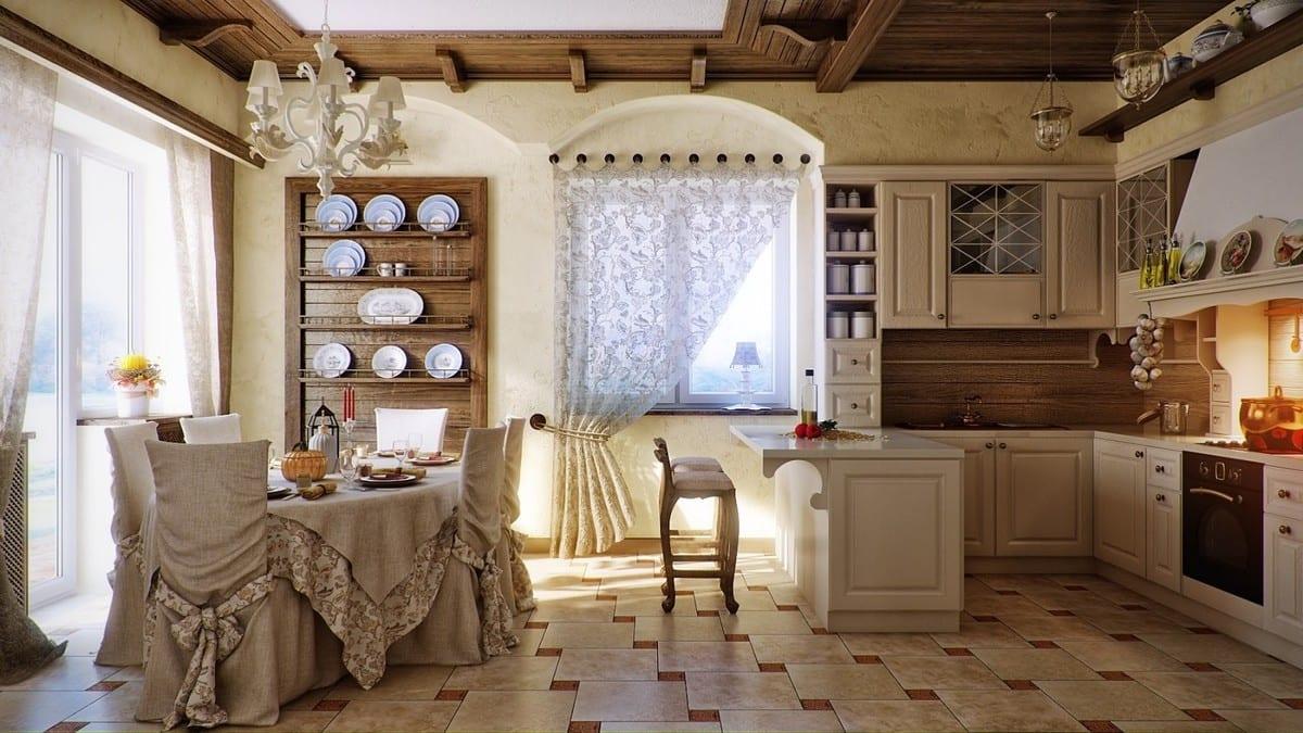 интерьеры в деревенском стиле картинки промывать