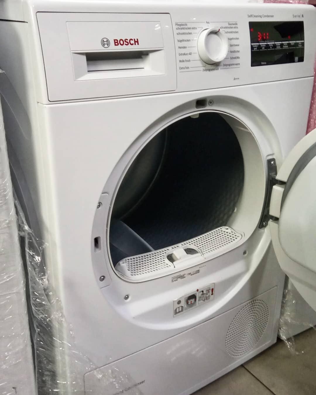 Сушильная машина - плюсы и минусы покупки