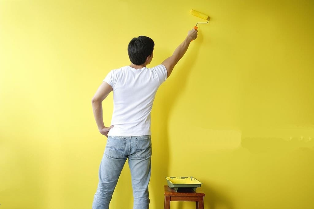 Быстрые способы удалить маркер со стены