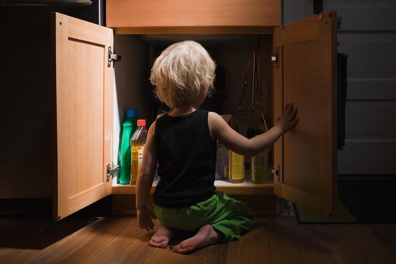Предметы в квартиру с маленьким ребенком_4