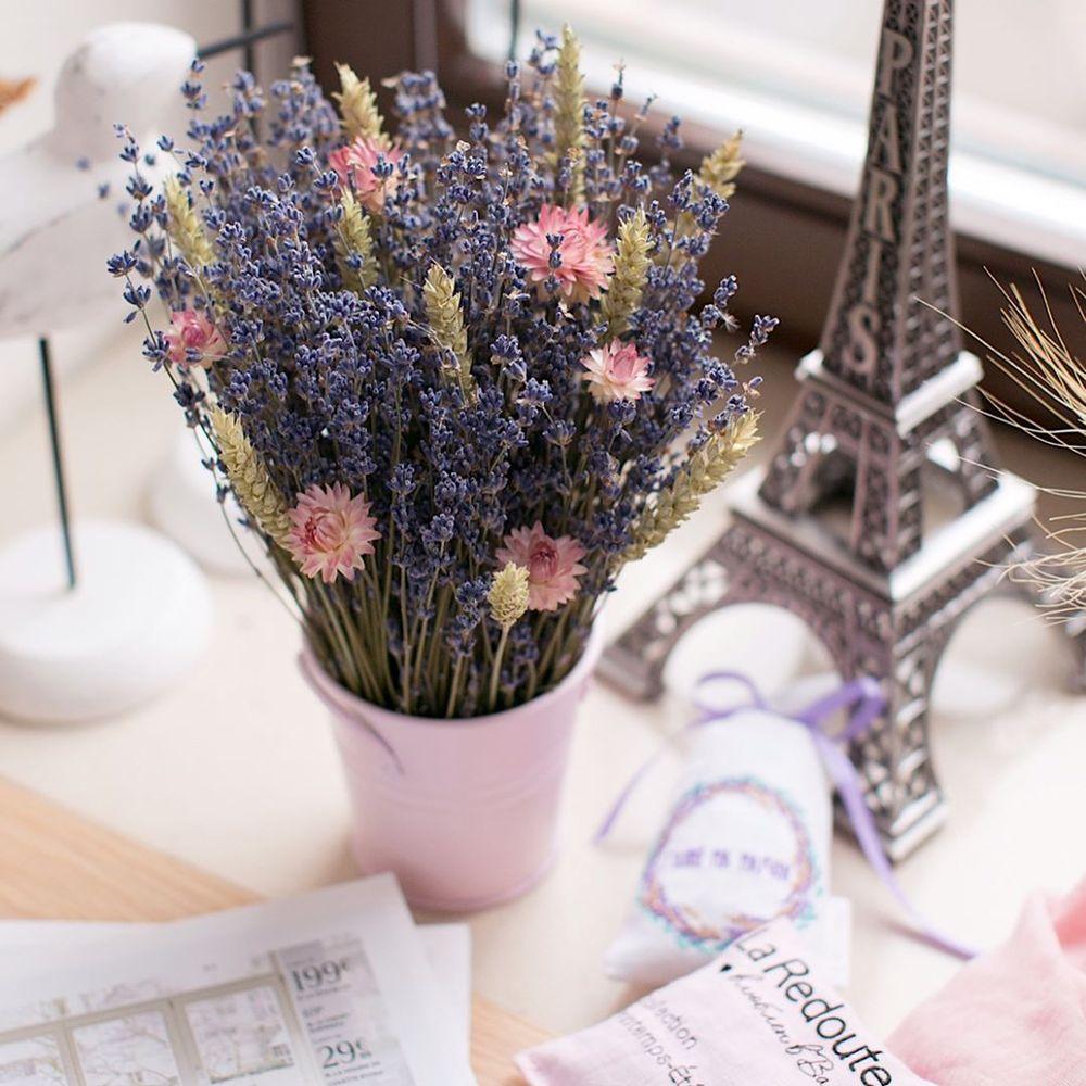Красивые идеи флористов для декора интерьера квартиры_1