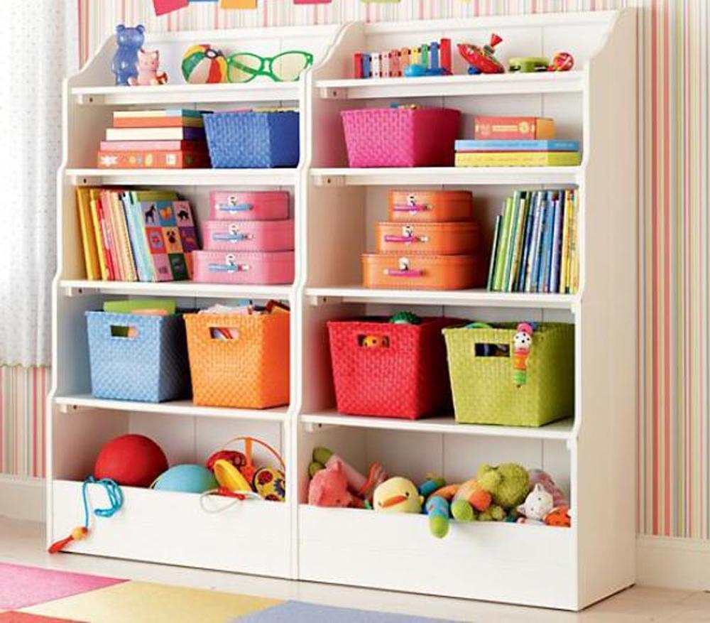 Куда складывать детские игрушки_3