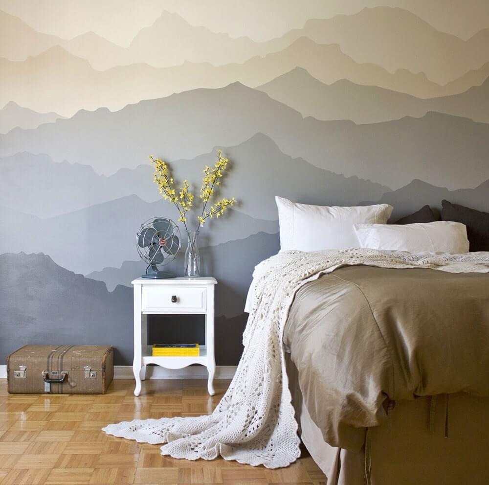 Как окрасить стены в градиент_4