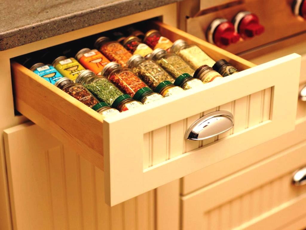 Лучшие идеи для хранения специй на кухне_6