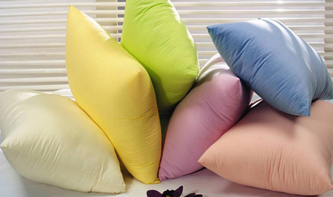 Правила чистки подушек и одеял_1