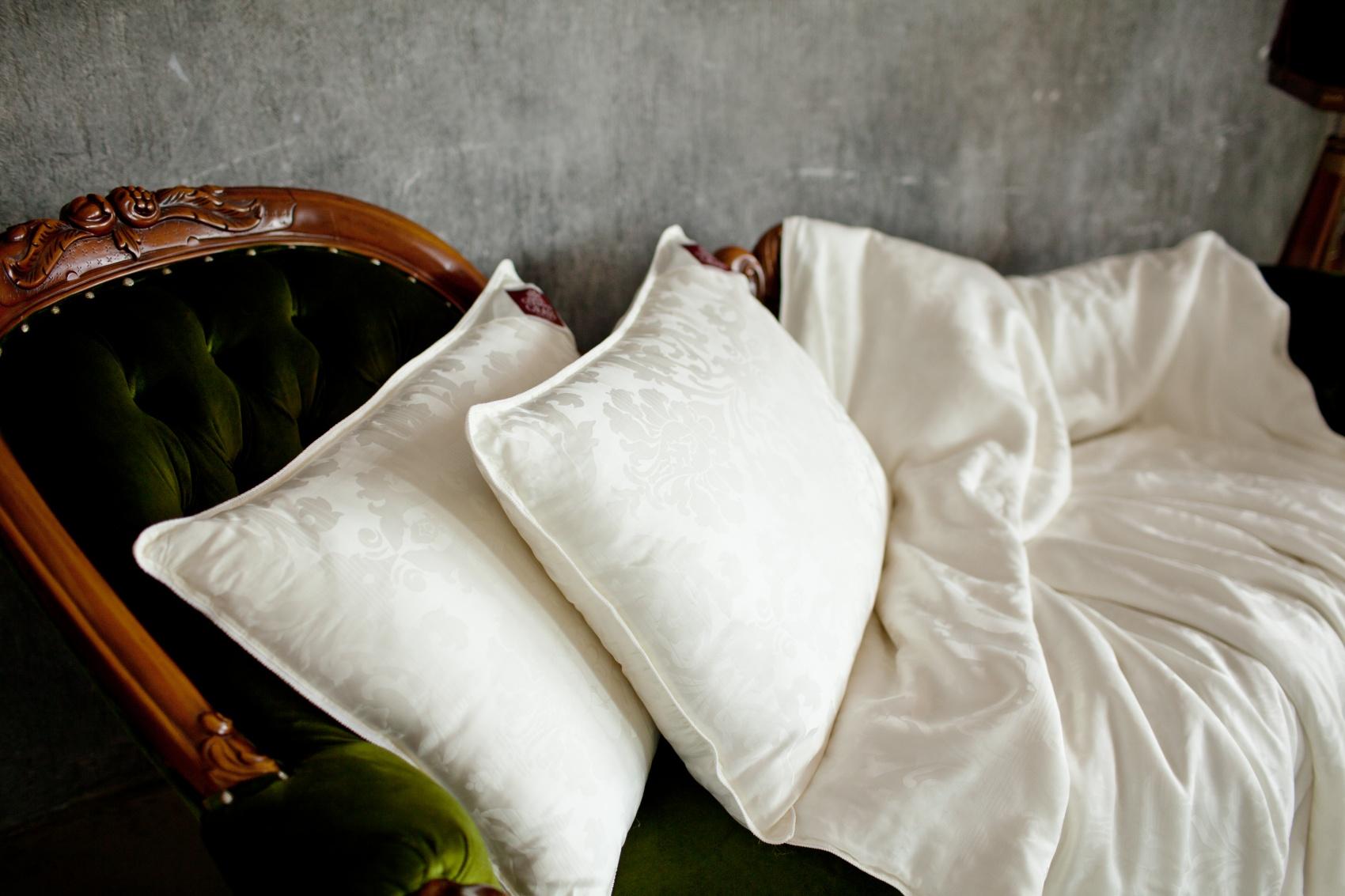 Правила чистки подушек и одеял_3