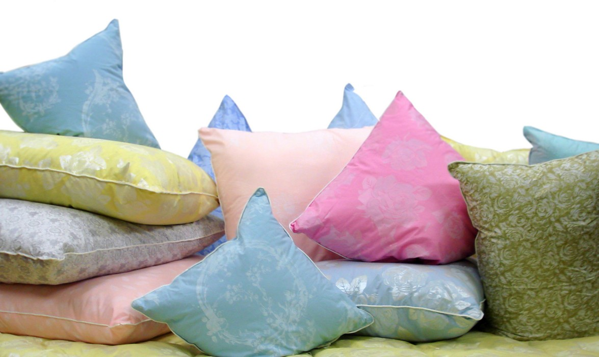 Правила чистки подушек и одеял_4