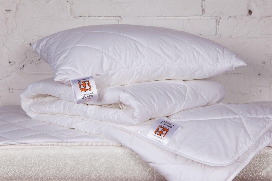 Правила чистки подушек и одеял_5