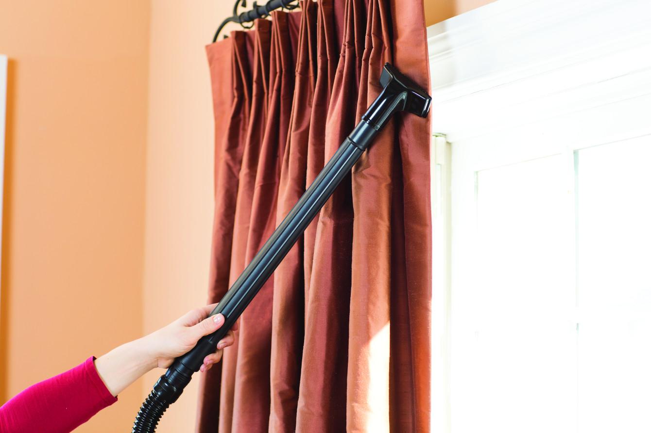 Как гладить шторы после стирки правильно_5