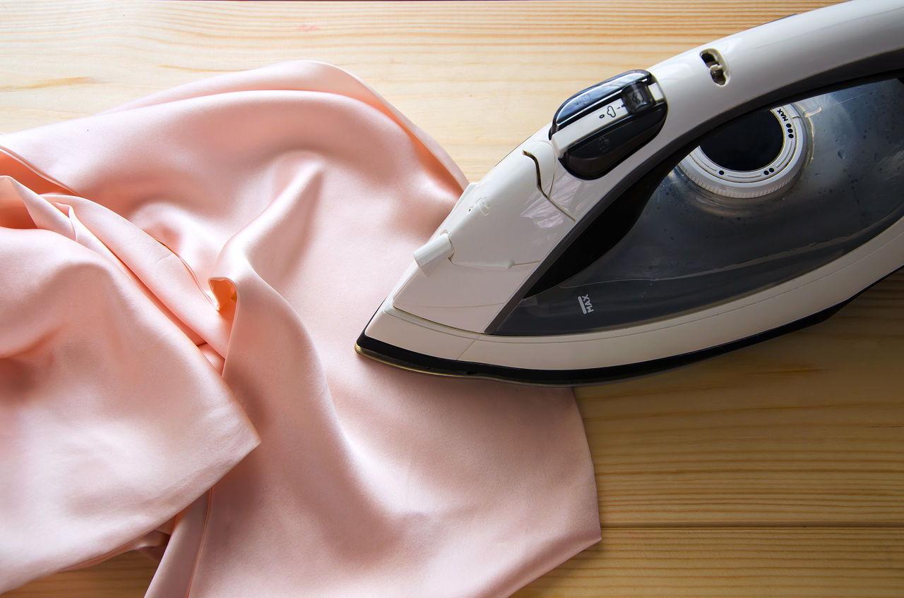 Как гладить шторы после стирки правильно_4