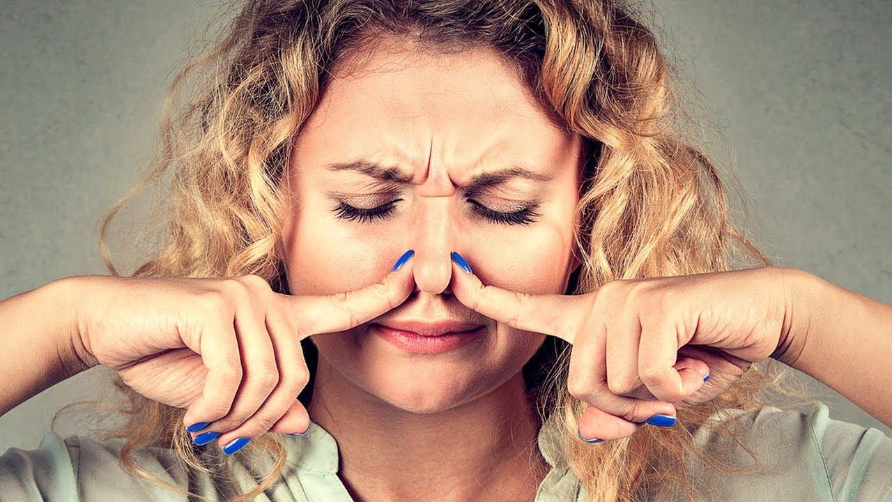 Как избавиться от неприятного запаха_1