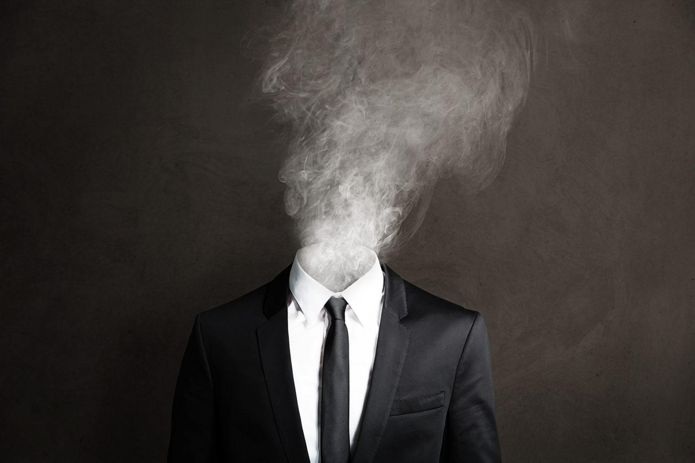 Как вывести запах табачного дыма