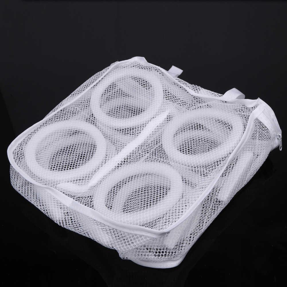 Как лучше всего стирать домашние тапочки_3