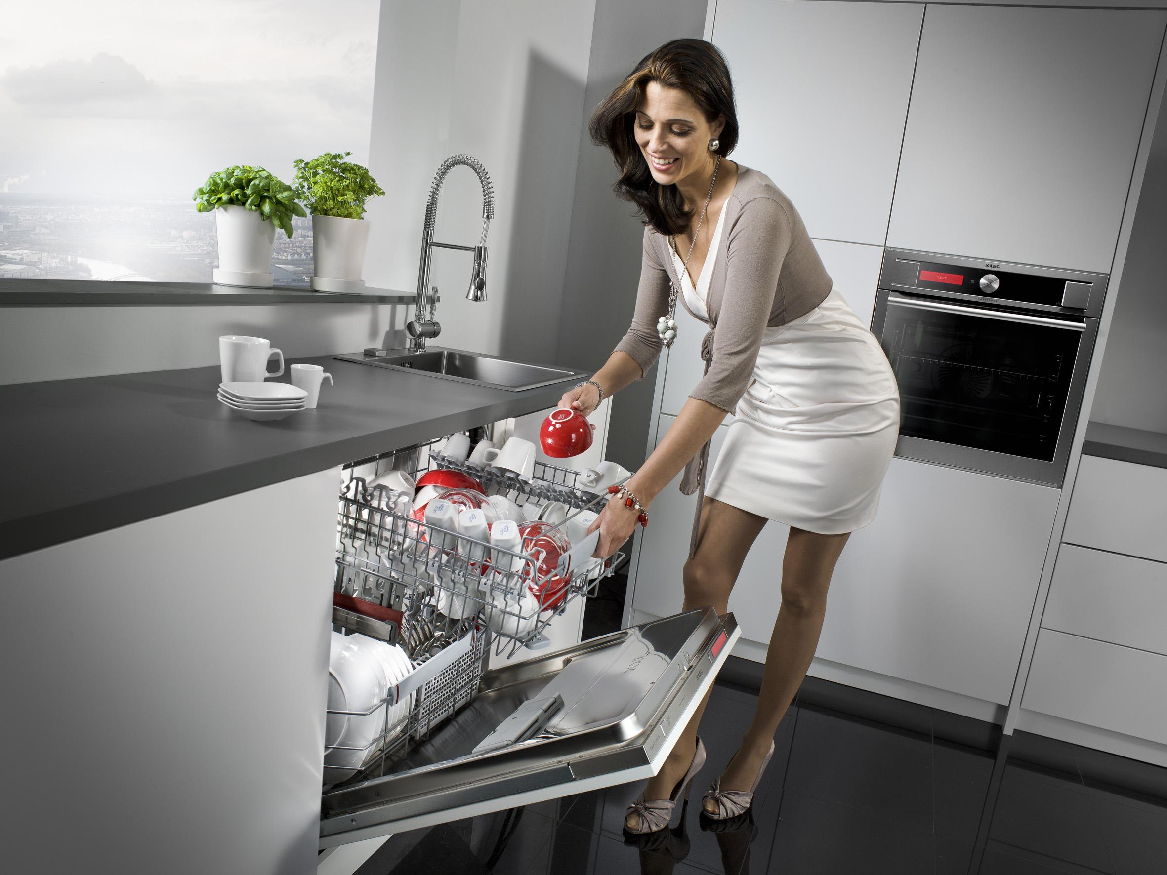 Главные правила мытья посуды в посудомоечной машине_1
