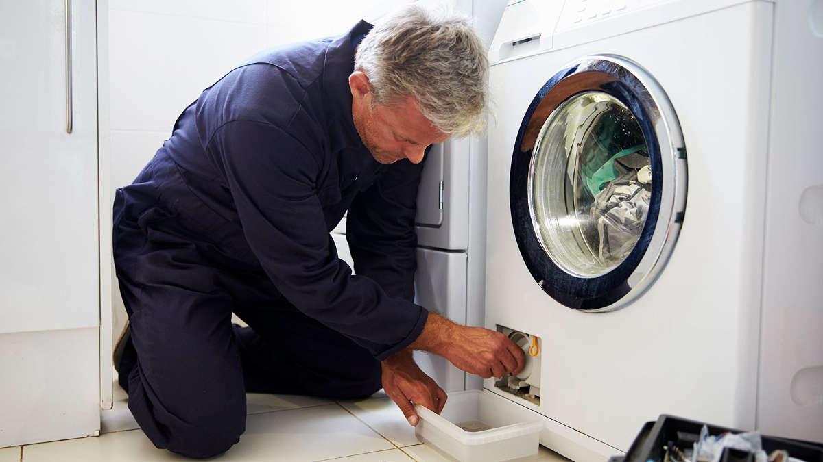 Как очистить от грязи фильтры стиральной машины_3