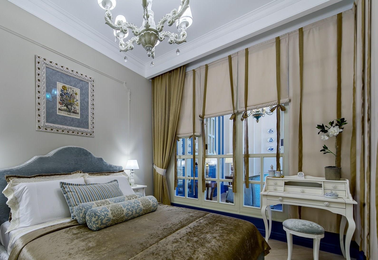 Как окна в помещении влияют на выбор его дизайна_2