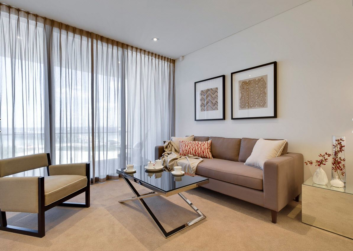 Как окна в помещении влияют на выбор его дизайна_4