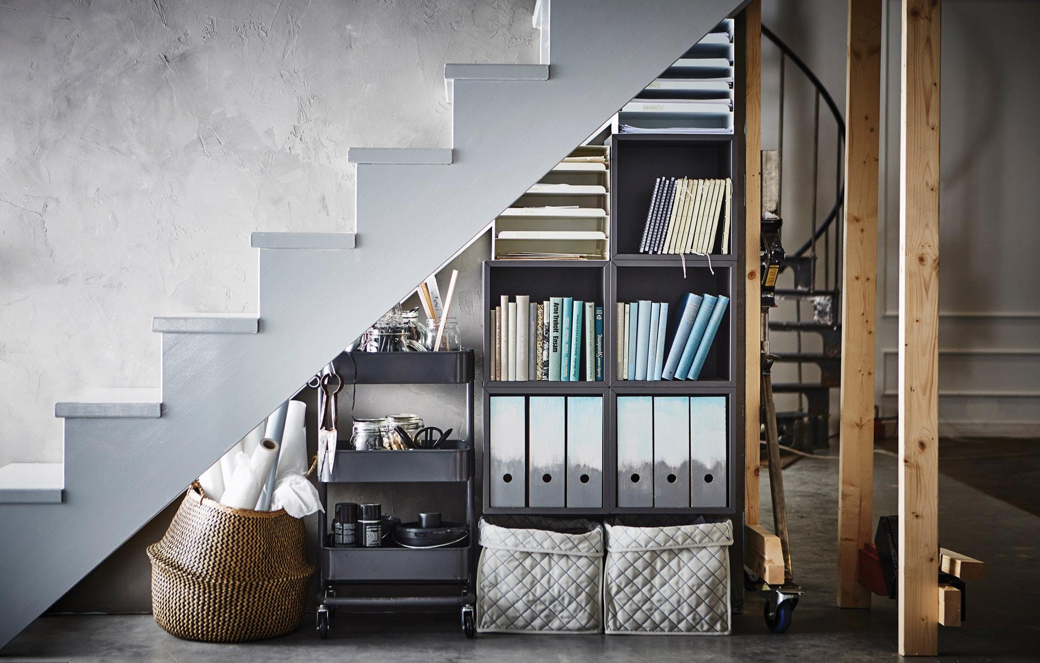 Как правильно хранить книги дома_1