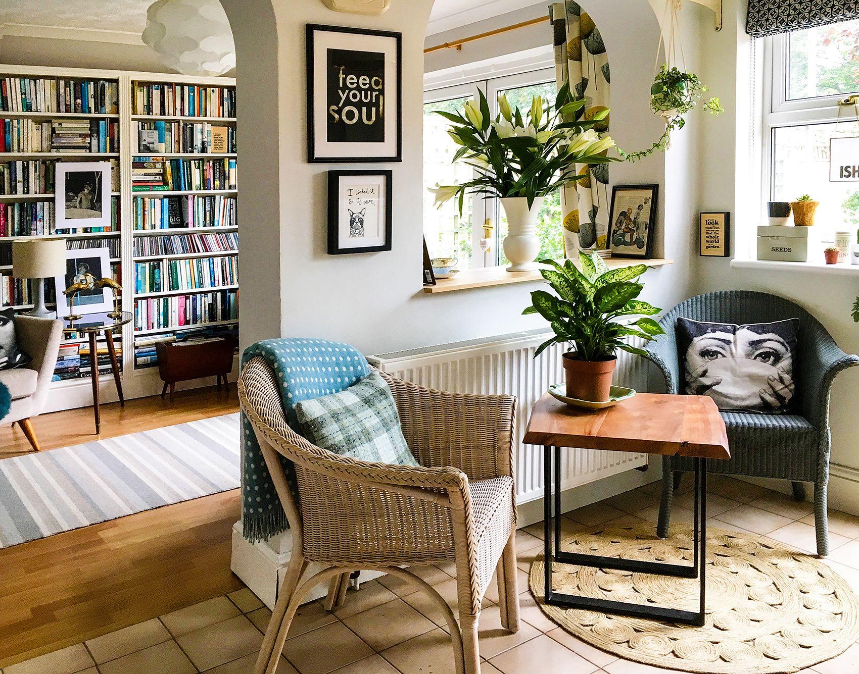 Как правильно хранить книги дома_4