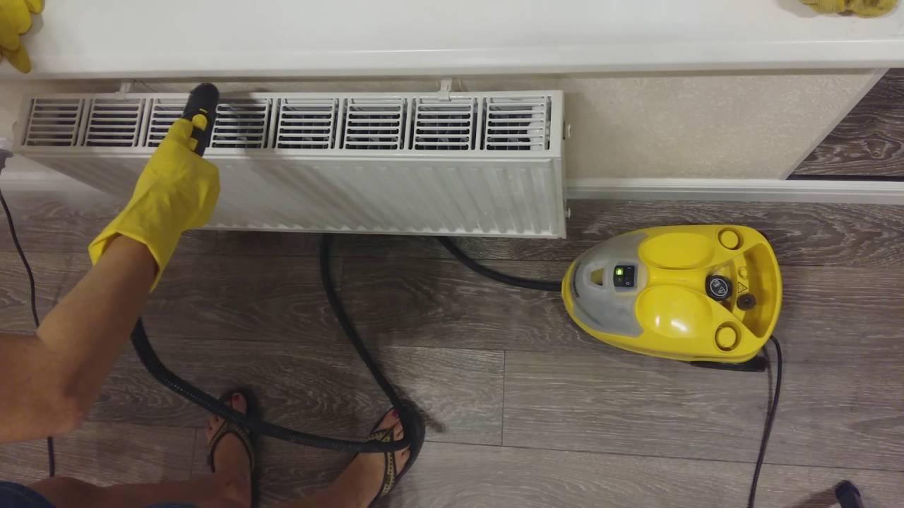 Как отмыть радиаторы отопления в квартире_6