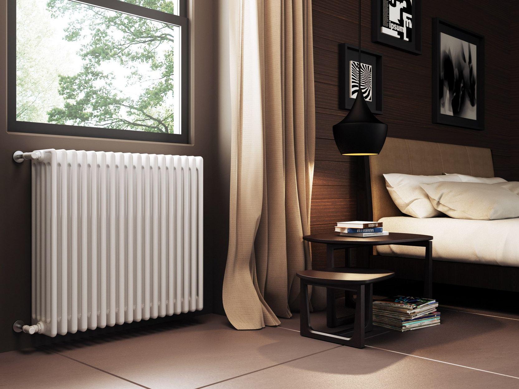 Как отмыть радиаторы отопления в квартире_1
