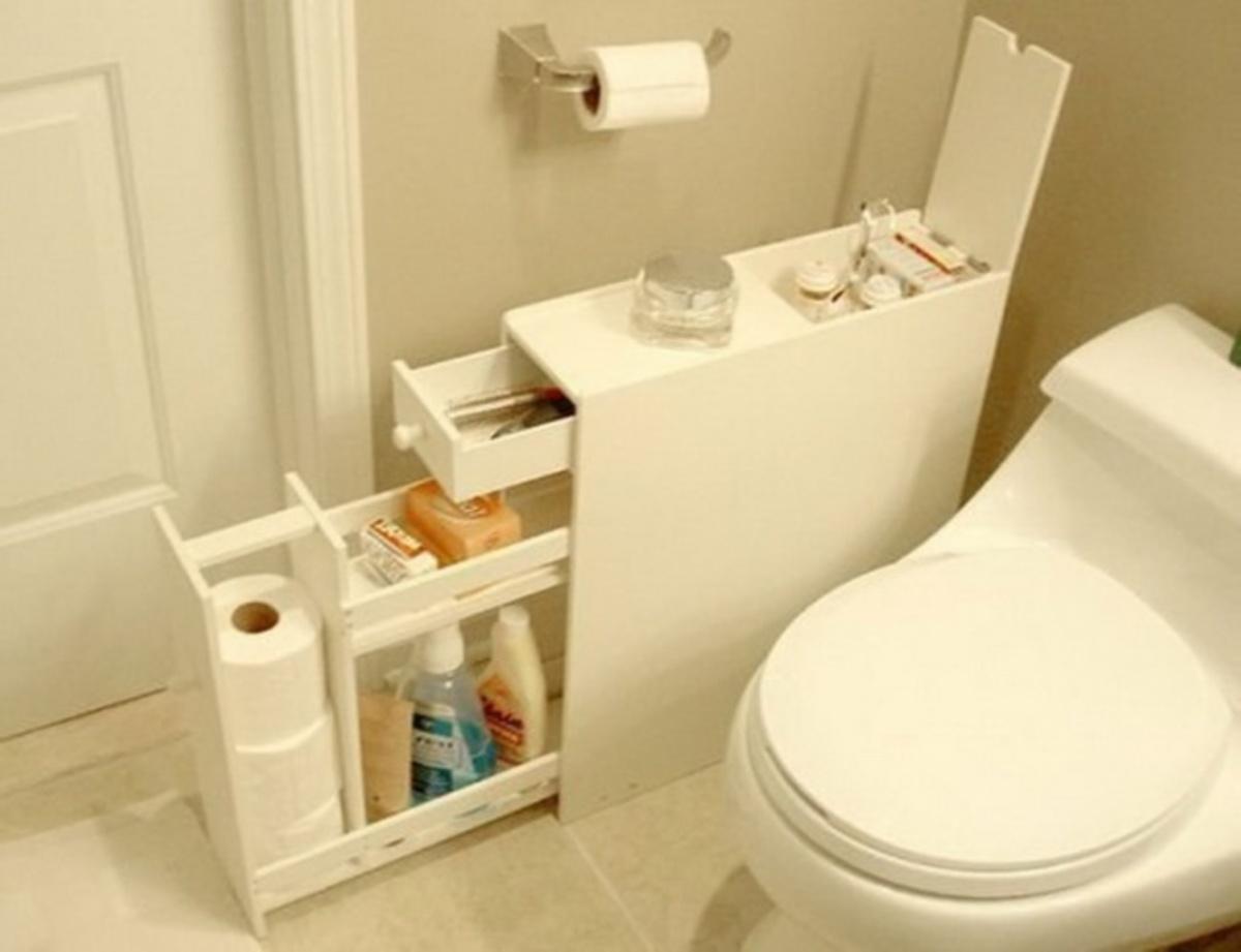 Правила поддержания порядка в ванной комнате_5