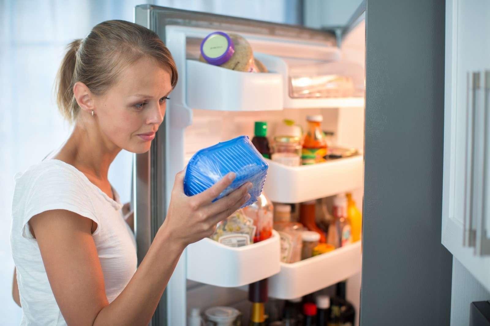 Домашние средства для мытья холодильника_1