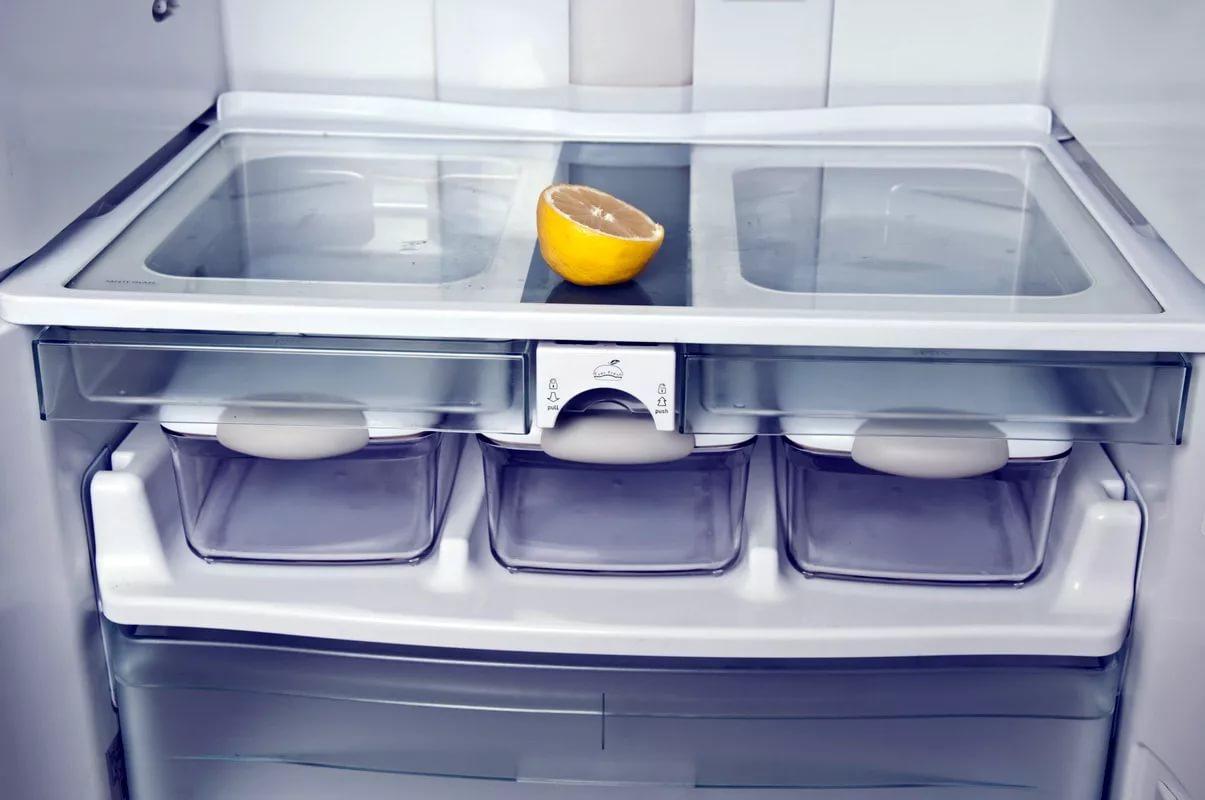 Домашние средства для мытья холодильника_2