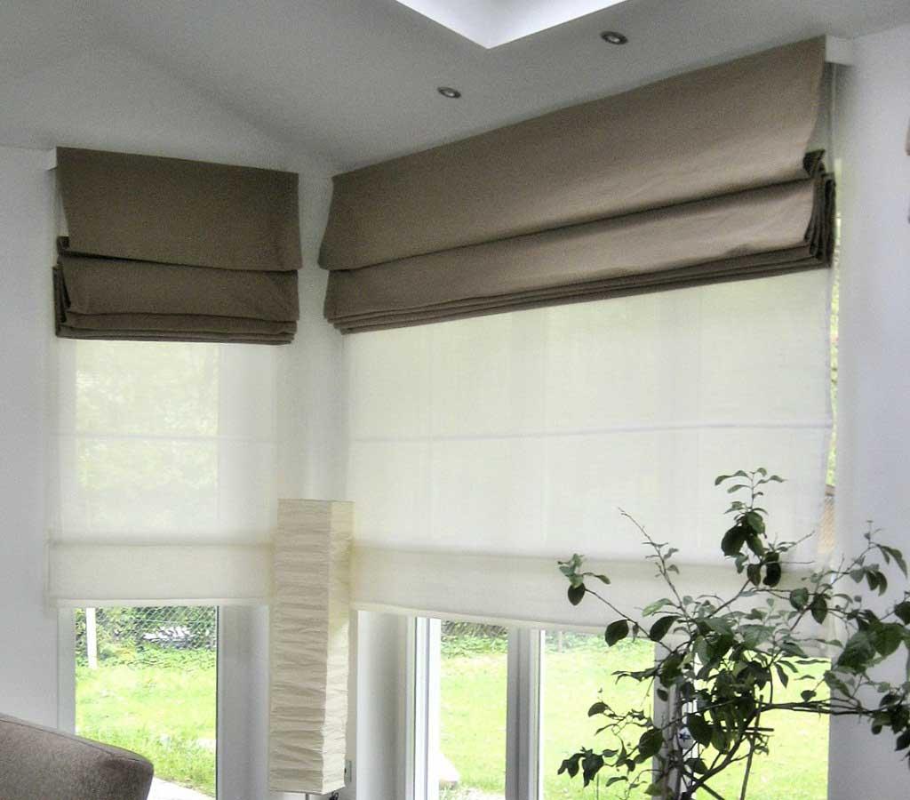 Как правильно выбрать рулонные шторы на окна_5