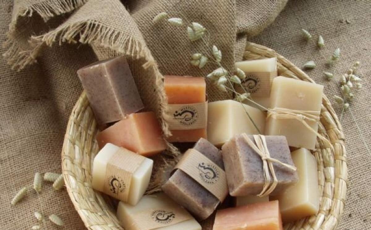 Как использовать в быту хозяйственное мыло_1