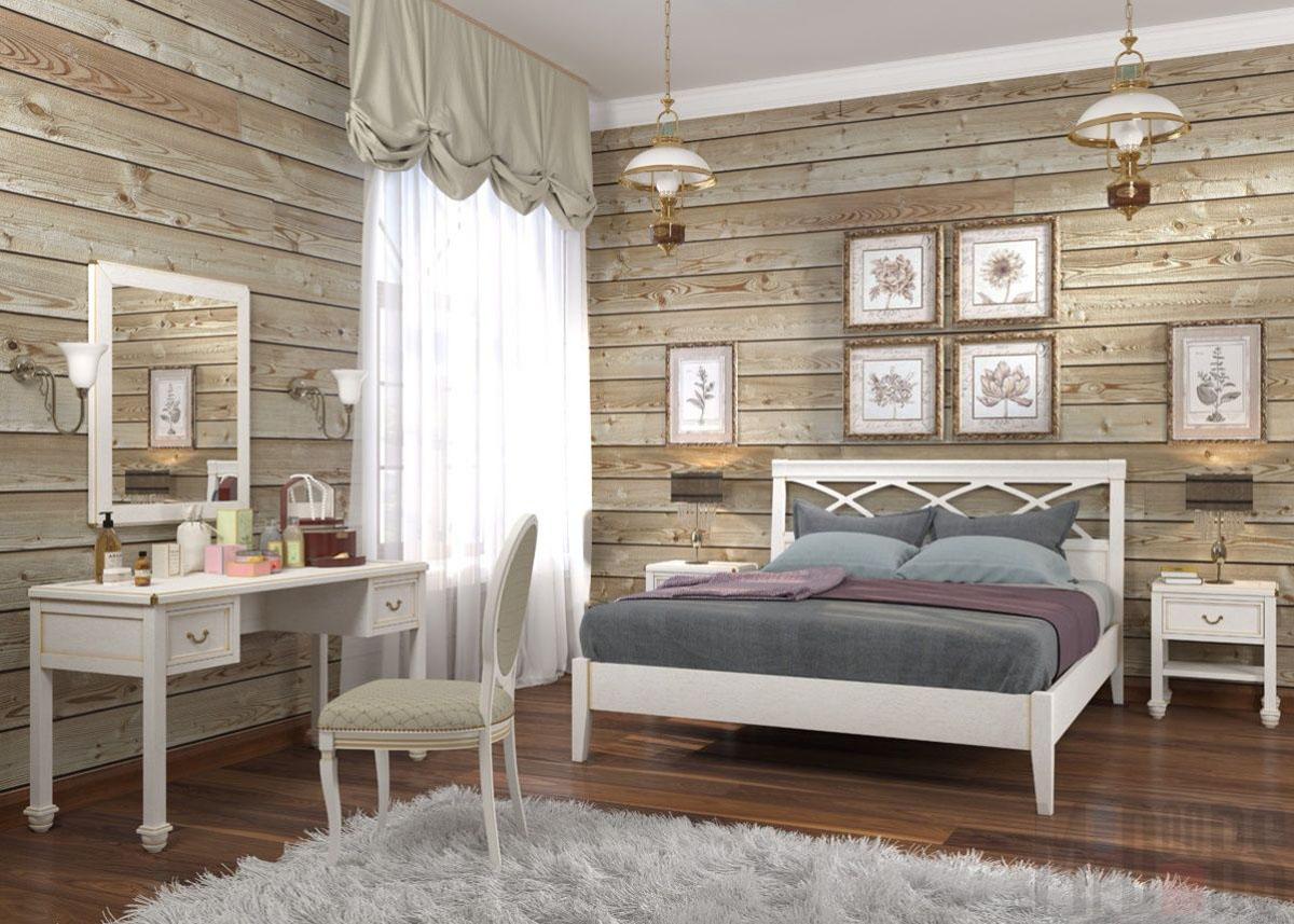 Как расставить мебель в спальне_1