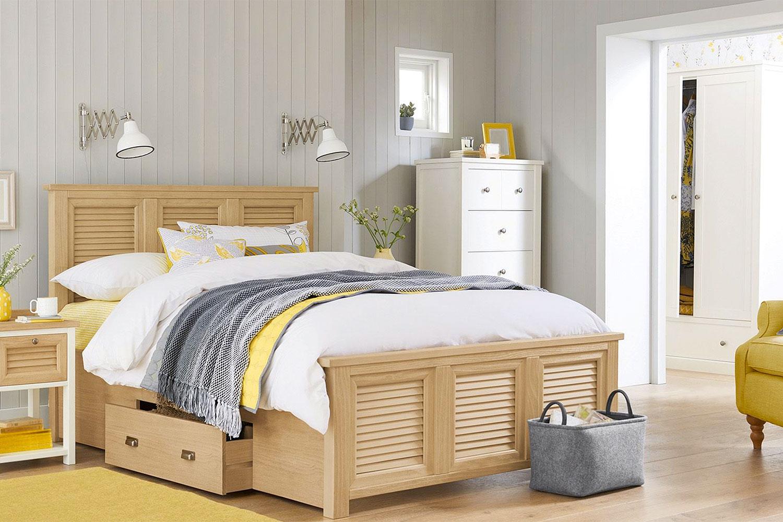 Как расставить мебель в спальне_3