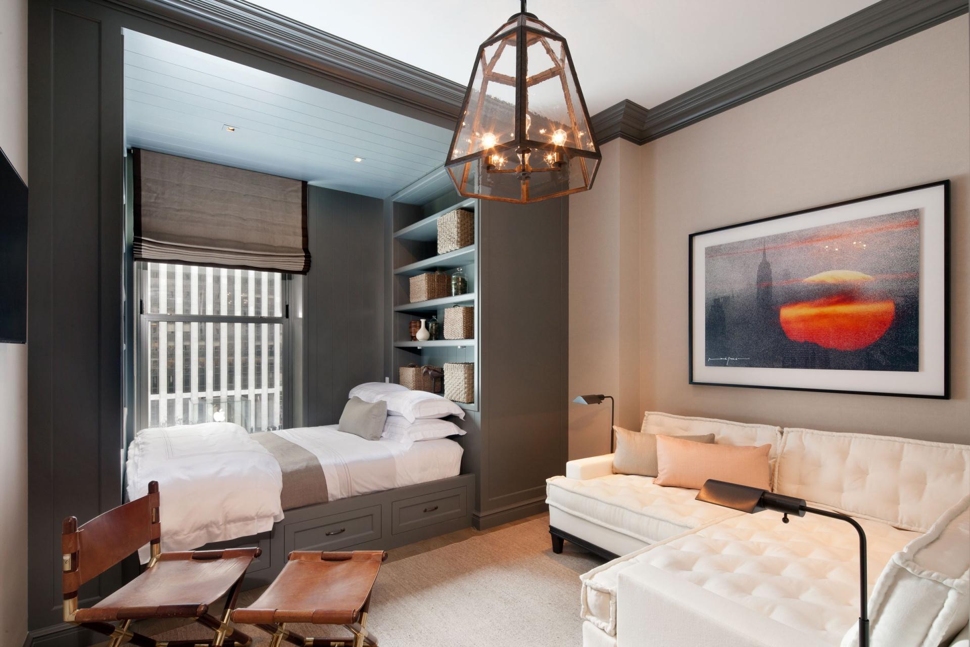 Как расставить мебель в спальне_4