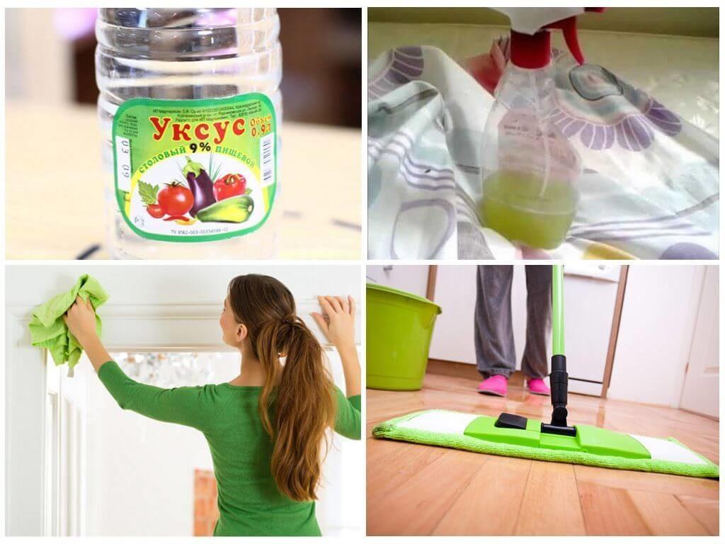 Как сохранить чистоту без бытовой химии_1