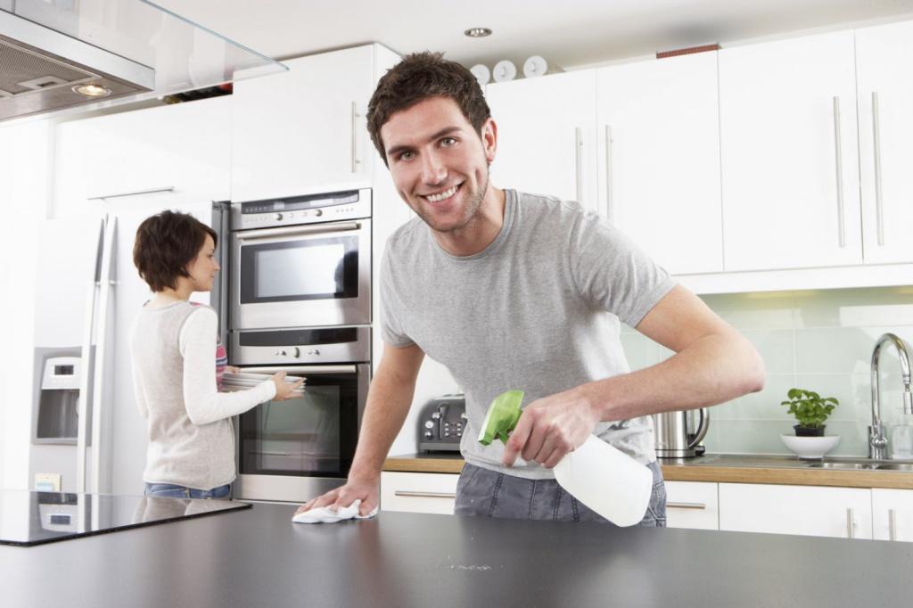 Как сохранить квартиру чистой, не прилагая особых усилий_5