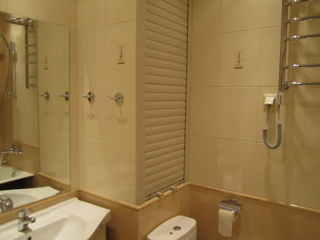 Лучшие способы спрятать трубы в ванной комнате_1