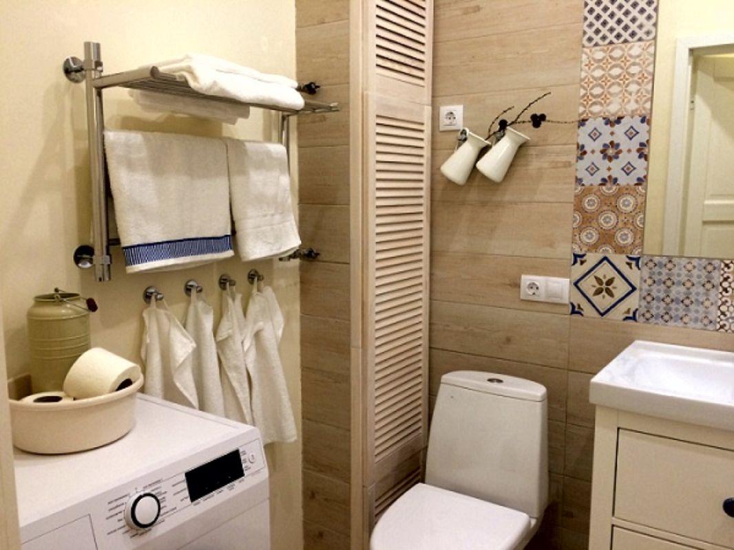 Лучшие способы спрятать трубы в ванной комнате_2