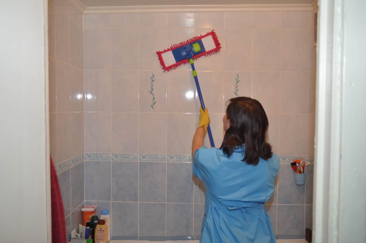 Как разобраться с плесенью в ванной комнате_6