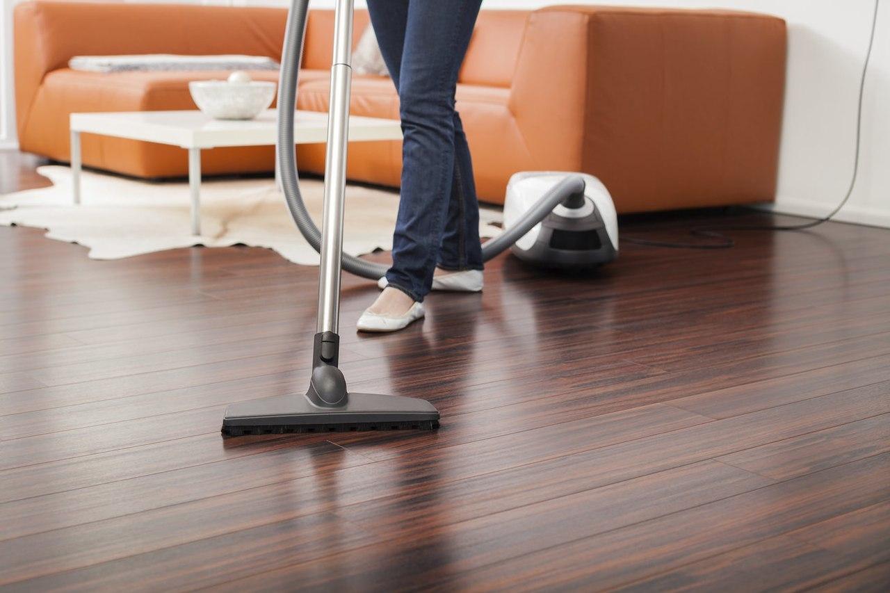 Как защитить деревянный пол на кухне_5