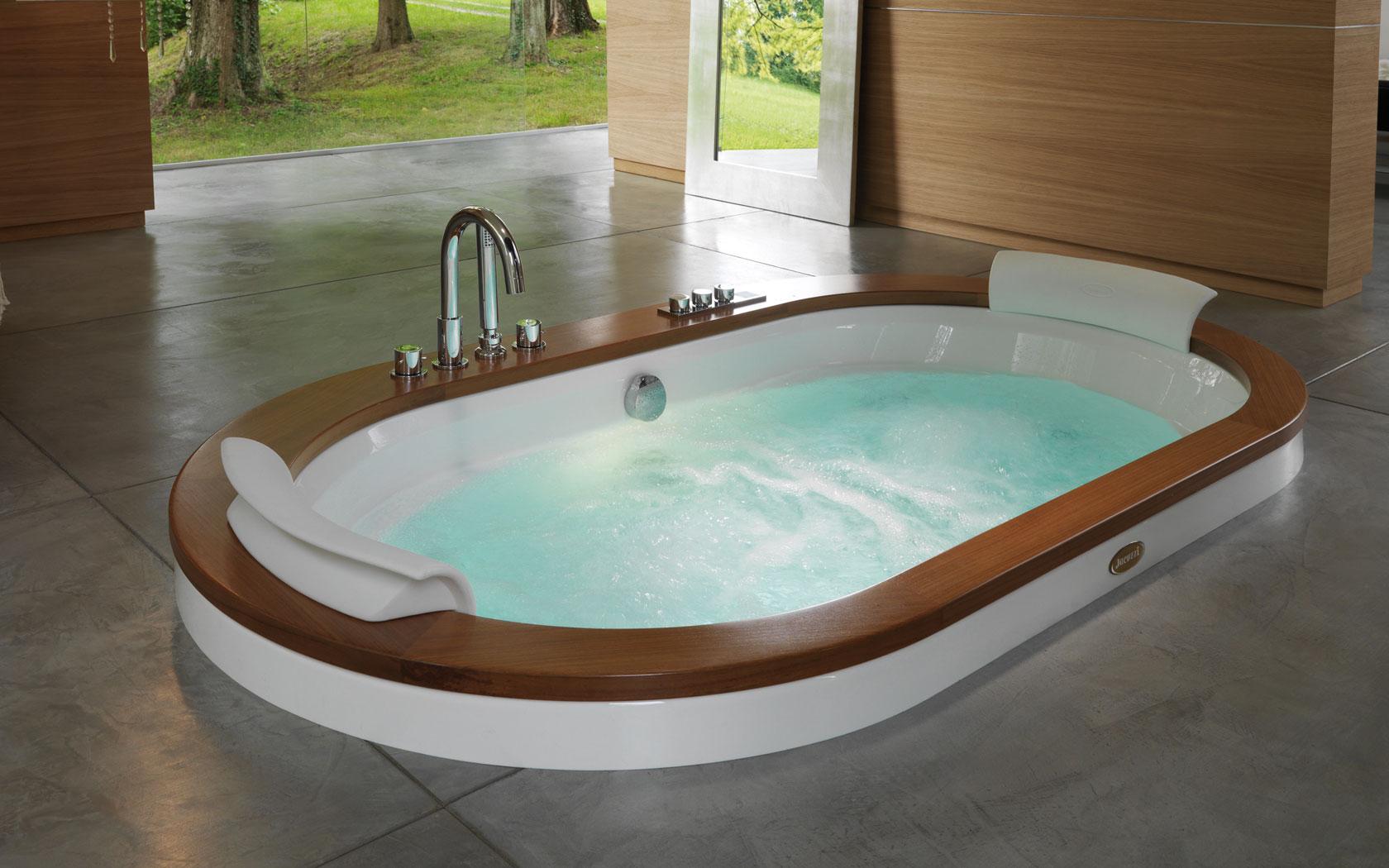 Что нужно учесть при уходе за гидромассажной ванной_1