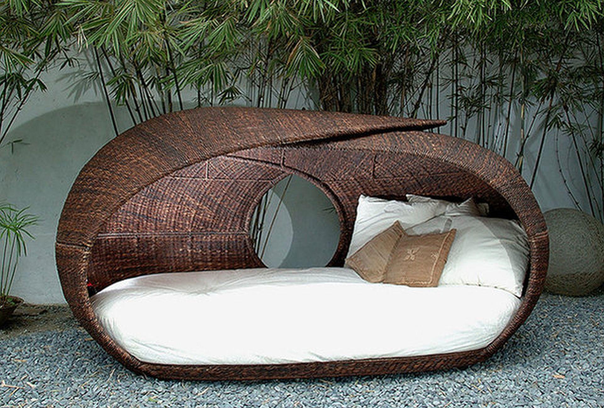 Самая креативная мебель в мире фотографии