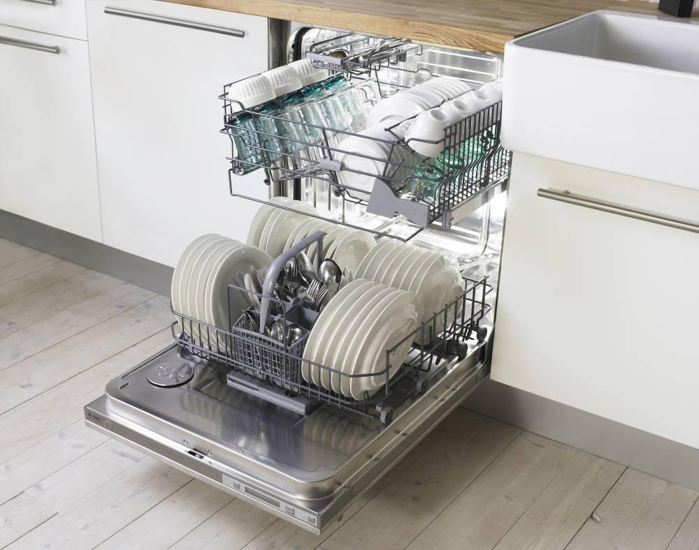 Как ухаживать за посудомоечной машиной в домашних условиях_1