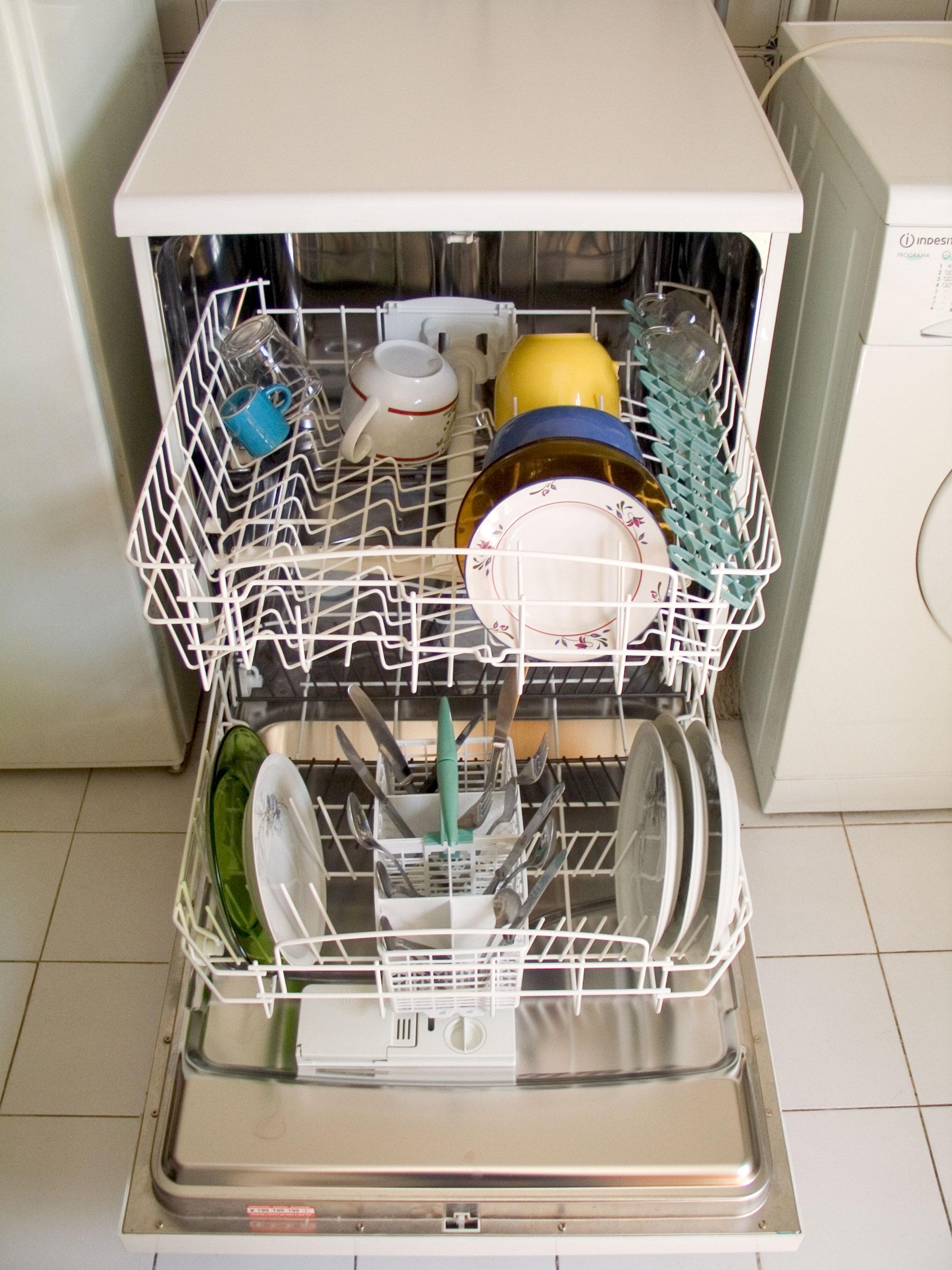 Как ухаживать за посудомоечной машиной в домашних условиях_2