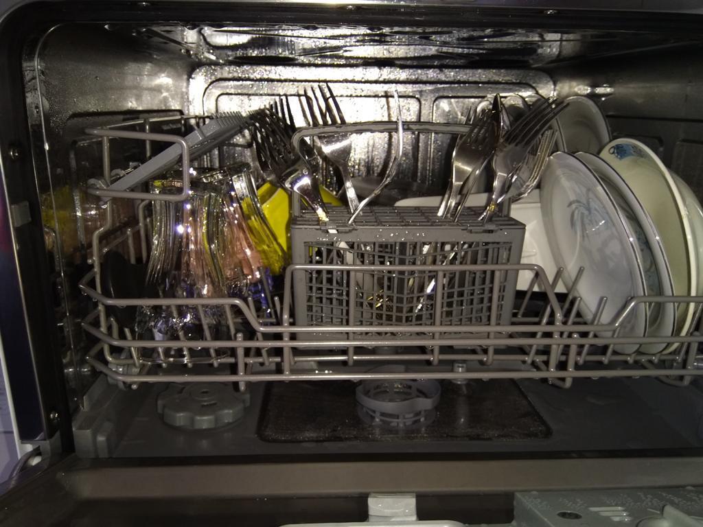 Как ухаживать за посудомоечной машиной в домашних условиях_3
