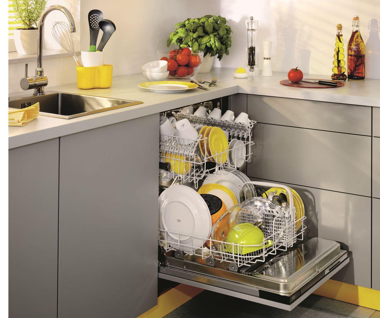 Как ухаживать за посудомоечной машиной в домашних условиях_6
