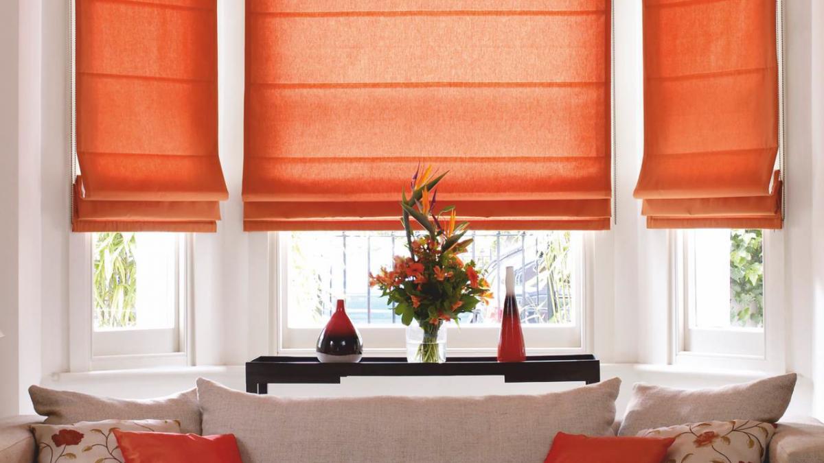 Как правильно чистить рулонные шторы_5