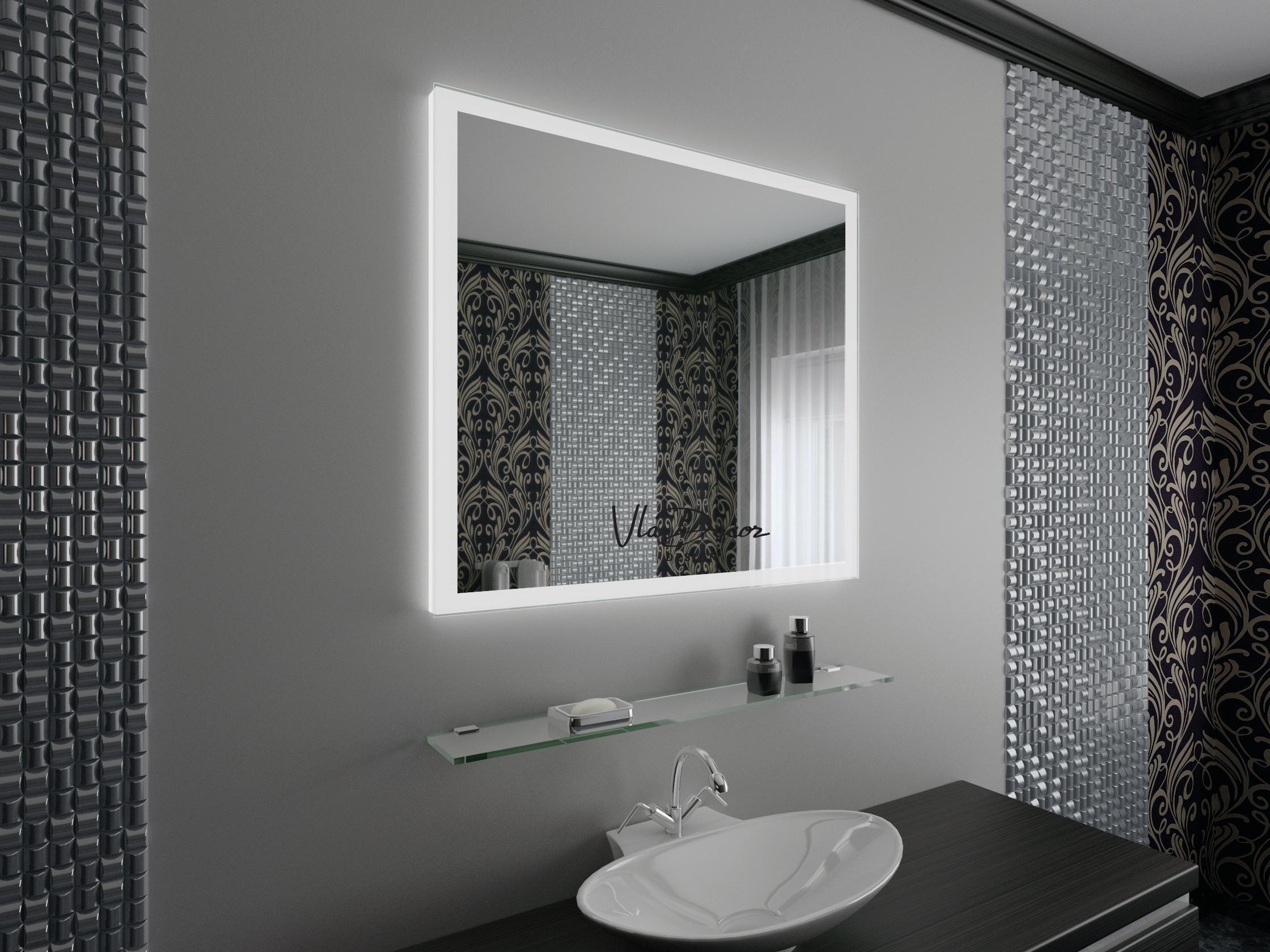 Светодиодное освещение в ванной комнате_4